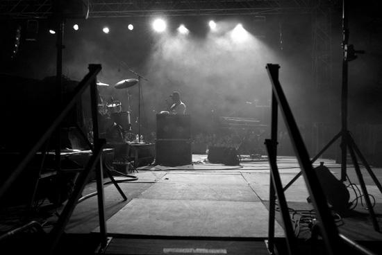 La La Land In Concert Tour