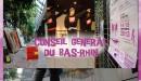 lecture publique art puissance art projet trait d'union conseil général du bas_rhin